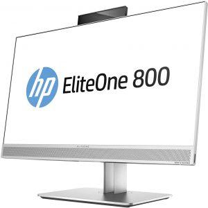 HP EliteOne 800 G3 All-in-One Computer - Intel Core i7 (7th Gen) i7-7700 3.60 GHz - 8 GB DDR4 SDRAM - 1 TB HDD - 23.8'